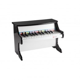 Pianinko Czarne Classic World